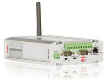 wireless gateway RER603 ABB Oy Distribution Automation