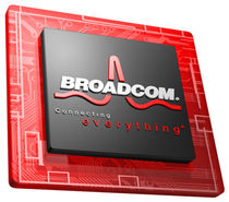 wireless LAN (WLAN) controller  Broadcom