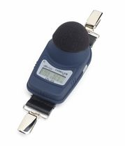 wireless noise dosimeter CEL-350 dBadge Series Casella CEL