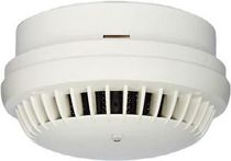 wireless photoelectric smoke detector 0.03 mW | FRW-ws Eltako Electronics