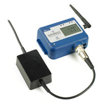 wireless temperature transmitter -40 - 85 &deg;C, IP67 | RF515 Comark Instruments