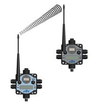 wireless universal transmitter max. 3 Miles | WT8000  K-TEK