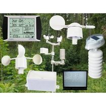 wireless weather station PCE-FWS 20 PCE Instruments UK Ltd