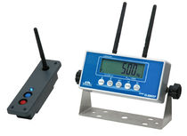 wireless weighing kit  Transcell Technology, Inc.
