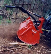 wood chipper  BUGNOT