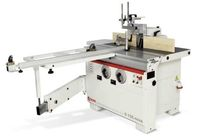 wood shaper max.	1200 x 855 mm | TI 105 NOVA series SCM