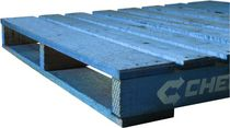 wooden pallet 1 165 x 1 165 x 150 mm  CHEP INTERNATIONAL
