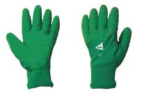 work latex gloves 7 - 10, EN 388 : 2131, CE | MM013 manusweet