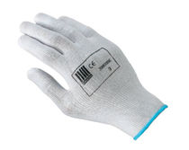 work nylon gloves 220 - 260 mm GROUPE RG