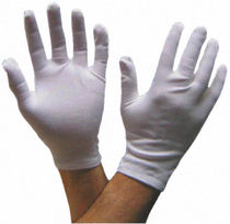 work nylon gloves  RS Components