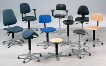 working seat  Sovella
