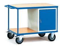 workshop trolley max. 500 kg fetra