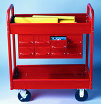 workshop trolley  EQUIPTO
