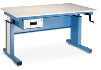 workstation 950 series IAC INDUSTRIES