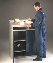 workstation  Whittan Storage Systems