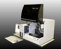 workstation for electronic device visual inspection VWS-200  SEIKO Precision Inc.
