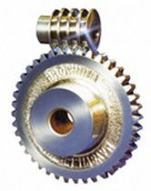 worm gear  Browning