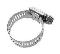worm gear hose clamp 11 - 508 mm | HSS series DIXON EUROPE
