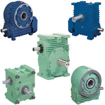 worm gear reducer Worm Power Drive, Troi Drive Tsubakimoto Chain