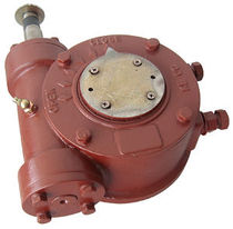 worm gear valve actuator  Chinabase Machinery (Hangzhou)