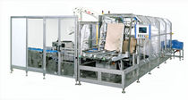 wrap-around case packer  Econo-Pak GmbH