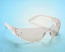 wrap-around protective goggles Venus H-102 CHC VENUS Safety and Health Pvt. Ltd.