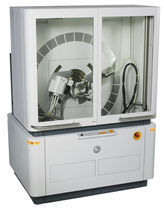 X-ray diffractometer (XRD) Empyrean PANalytical
