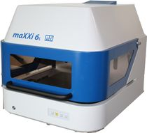 X-ray fluorescence (XRF) coating thickness analyzer maXXi 6L Roentgenanalytik Systeme GmbH & Co. KG