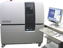 X-ray inspection machine with computed tomography (CT) SkyScan 2011 Micro Photonics