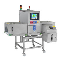 X-ray inspection machine for packaging line X4 series Loma Systems
