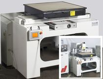 XY positioning table  Tullio Giusi