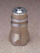 zinc quick coupling 1/2&quot;, max. 207 bar | 63N8 Parker Snap-tite