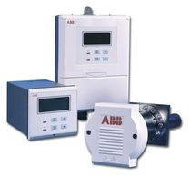 zirconia oxygen analyzer (O2) -20 - 600 °C |  AZ100 ABB Measurement Products