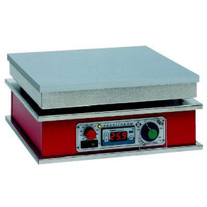 Laboratory hot plates - All industrial manufacturers