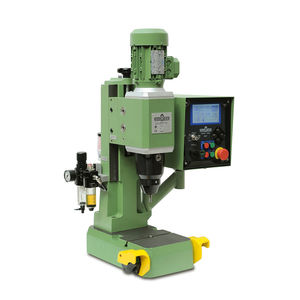 riveting machine all industrial manufacturers videos rh directindustry com