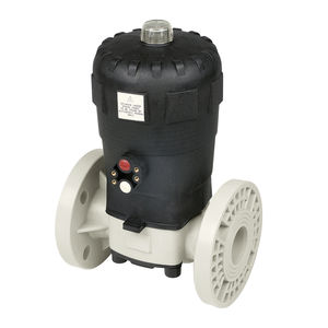 Diaphragm valve all industrial manufacturers videos diaphragm valve pneumatically operated for potable water pp ccuart Images