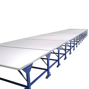 Textile Cutting Table / For Cutting Rooms