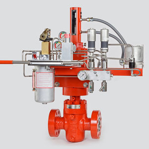 valve actuators all industrial manufacturers videos page 2 bettis hydraulic valve actuator in line