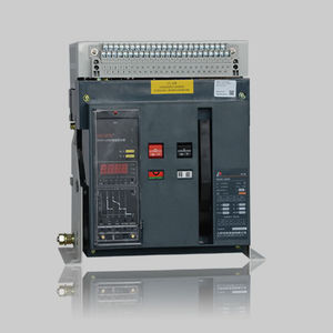 Air operated circuit breaker all industrial manufacturers videos air operated circuit breaker ground fault overload under voltage sciox Choice Image