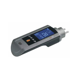 Rcd tester residual current circuit breaker test all industrial residual voltage tester rcd portable with lcd screen publicscrutiny Gallery