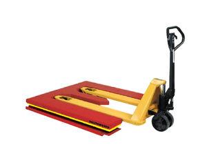 Scissor lift table hydraulic manual rotating pph series scissor lift table hydraulic low profile with e shaped platform keyboard keysfo Choice Image
