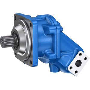 Bosch Rexroth Bent-axis hydraulic pumps - All the products on