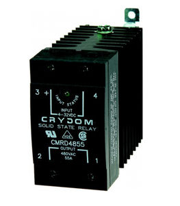 Solidstate relay module All industrial manufacturers