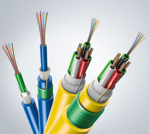 LEONI Flexible cables - All the products on DirectIndustry