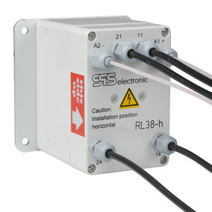 Electromechanical relay All industrial manufacturers Videos