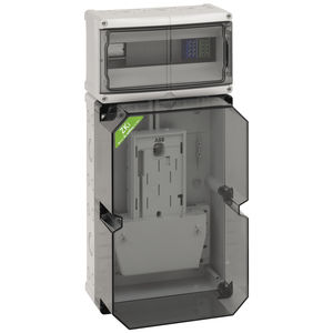 14775 7545329 enclosure with transparent cover all industrial manufacturers  at bayanpartner.co