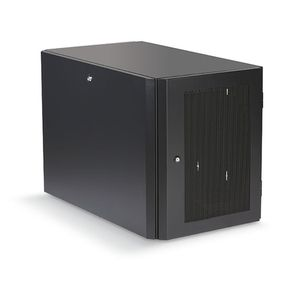 Network Cabinet / Wall Mount / Modular / Low Profile
