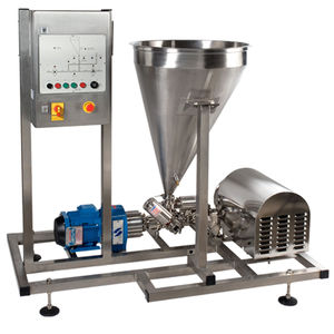 Silverson Powder mixers - All the products on DirectIndustry