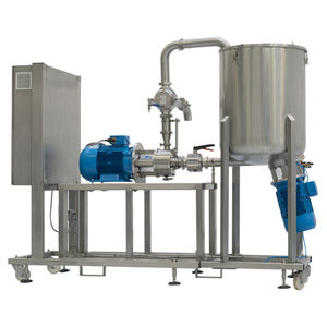Silverson Solid mixers - All the products on DirectIndustry