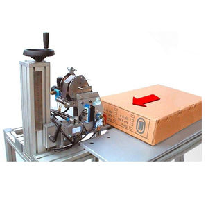cardboard box stapling machine all industrial manufacturers videos